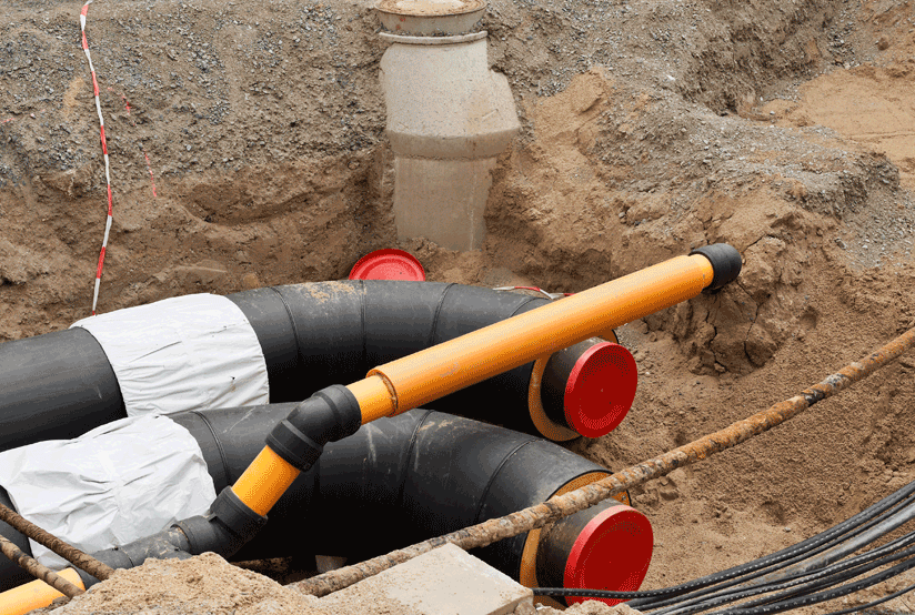 Sewer Rehabilitations Luton